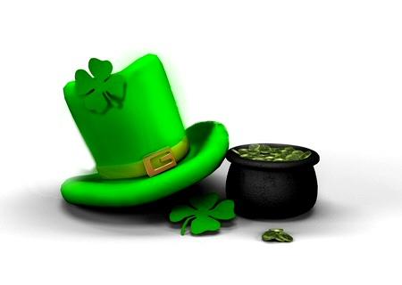 St. Patrick's Day 2008